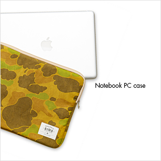 Notebook PC case